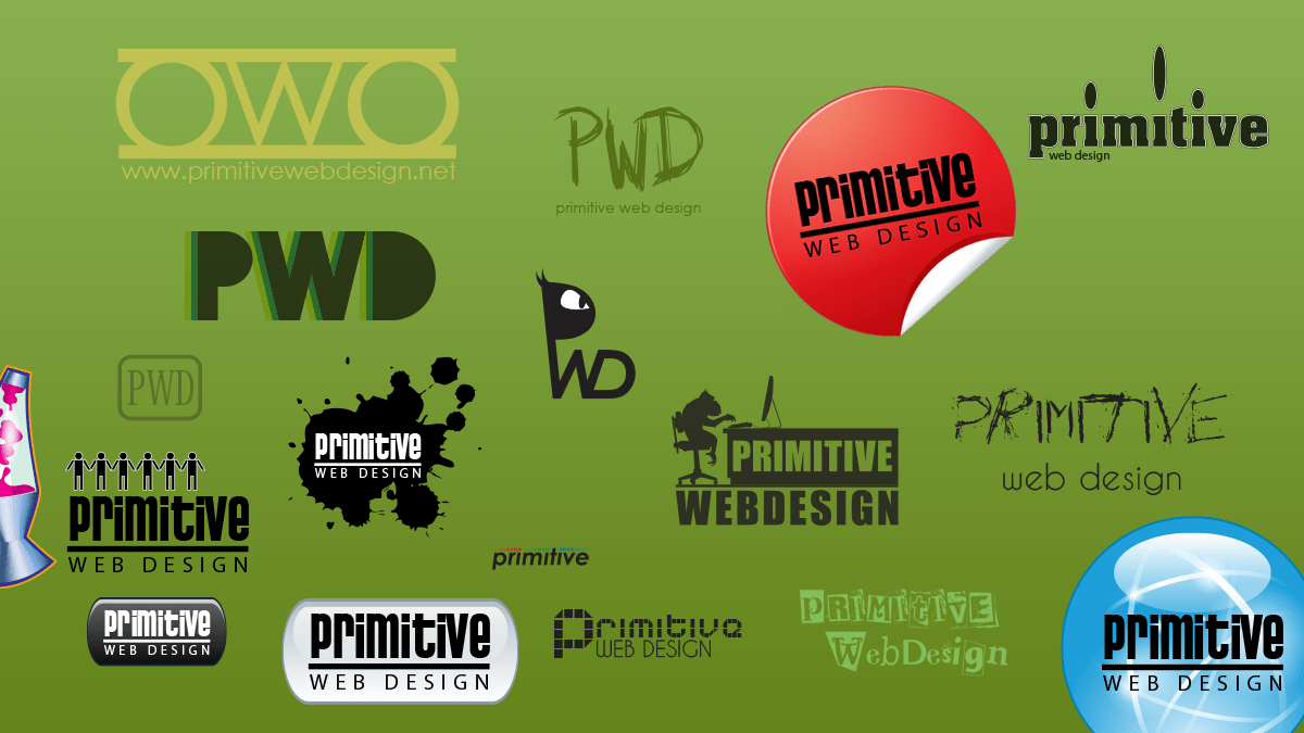 10 Years of Primitive Digital